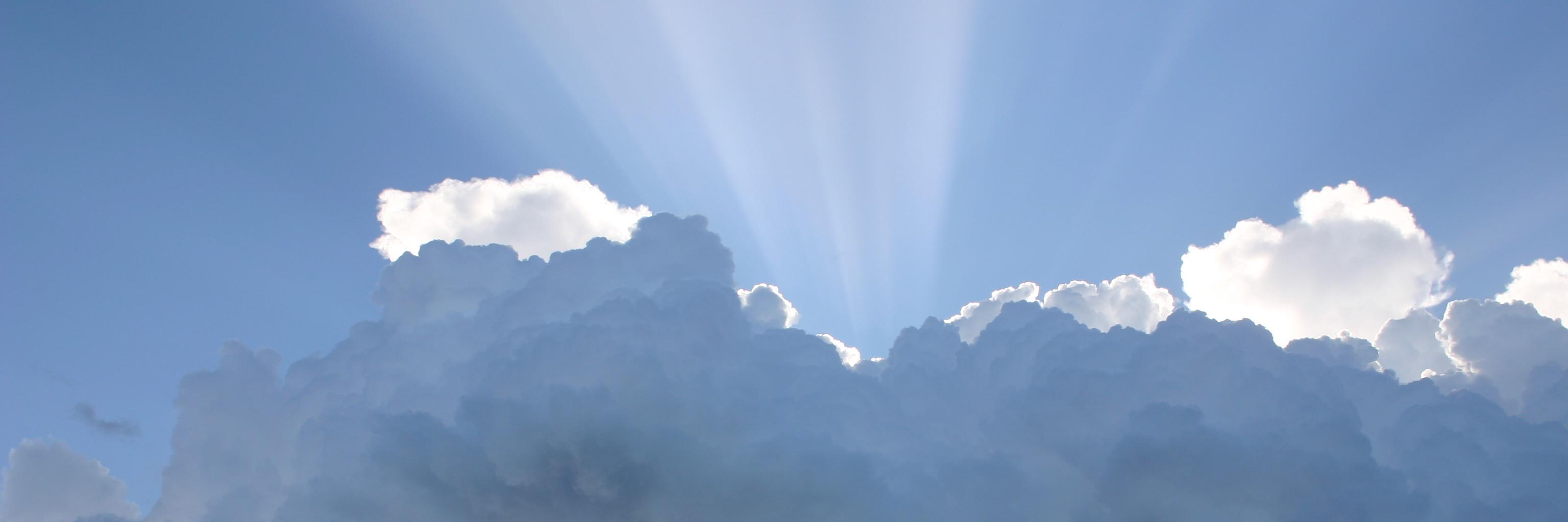 Cloud Banner 1